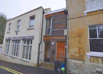 Thumbnail 1 bed flat to rent in Northampton Buildings, Bath