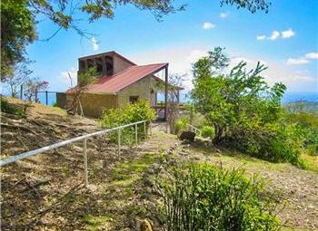 Thumbnail 2 bed property for sale in Belair, Belair, Carriacou