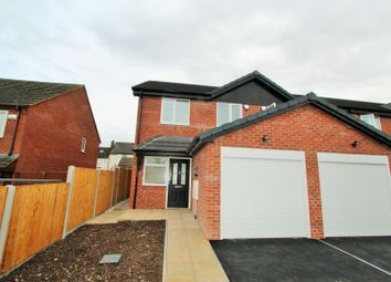 Thumbnail 3 bedroom terraced house to rent in Clothier Street, Willenhall