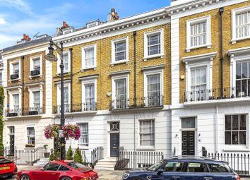 Cambridge Street, London SW1V. 3 bed detached house
