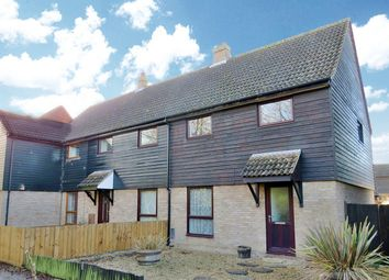 3 bed semi-detached house for sale in Lark Rise, Martlesham Heath, Ipswich IP5