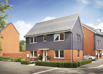 "Thumbnail 3 bedroom end terrace house for sale in ""Ennerdale"" at Park Prewett Road, Basingstoke"