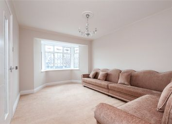 Thumbnail 3 bed terraced house for sale in Mcentee Avenue, Walthamstow, London