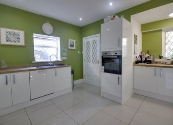 Thumbnail 3 bed detached house for sale in Castle Hill Avenue, Mexborough, South Yorkshire