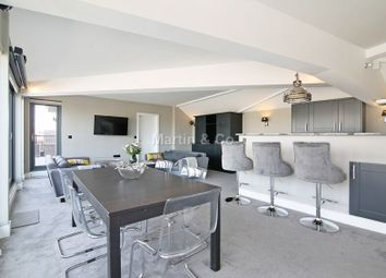 Thumbnail 2 bed flat to rent in Bell Yard Mews, London