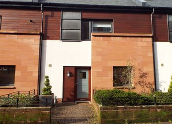 Thumbnail 4 bedroom town house to rent in Hayburn Lane, Hyndland, West End, Glasgow