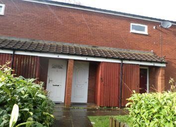 Thumbnail 1 bed flat to rent in Musgrave Road, Hockley, Birmingham