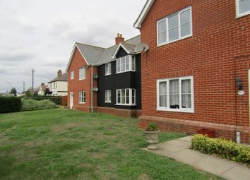 Thumbnail 2 bed maisonette to rent in The Sheltons, Kirby Cross, Frinton-On-Sea