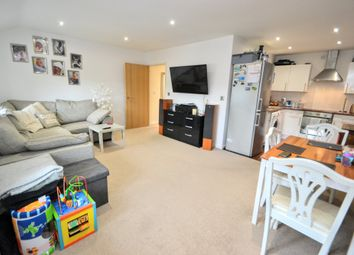 Thumbnail 2 bed flat for sale in Camps Road, Haverhill