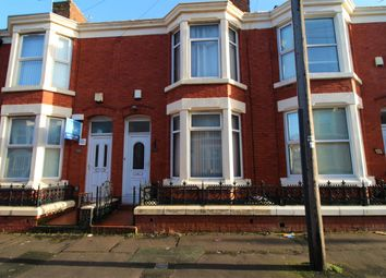 3 bed terraced house for sale in Albert Edward Road, Liverpool L7