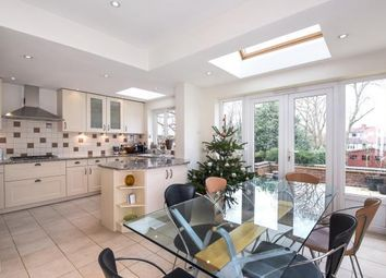 Thumbnail 4 bed semi-detached house for sale in Lyndhurst Gardens, Finchley N3,