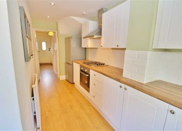 Thumbnail 3 bedroom terraced house for sale in Lilleshall Road, Morden