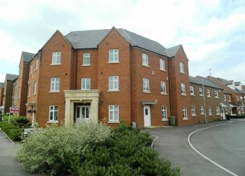 Thumbnail 2 bedroom flat to rent in Colossus Way, Bletchley Park, Milton Keynes