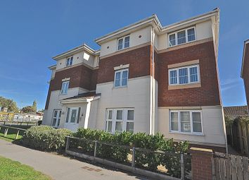 Thumbnail 2 bed flat for sale in Benbow House, 148 Marfleet Avenue, Hull, North Humberside