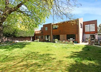 Thumbnail 5 bed detached house for sale in Chestnut Drive, Windsor, Berkshire
