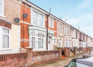 Thumbnail 4 bedroom terraced house for sale in St. Pirans Avenue, Portsmouth