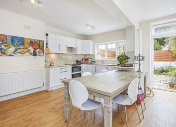 Thumbnail 4 bed property to rent in Wendell Road, London