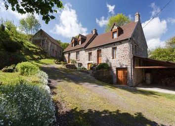 Thumbnail 4 bed country house for sale in St-Martin-De-Sallen, Calvados, France
