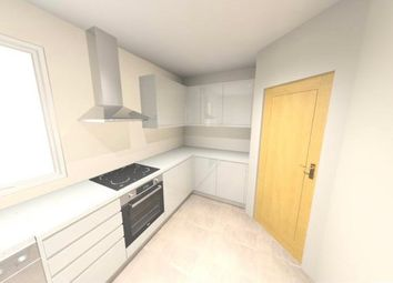Thumbnail 2 bed maisonette to rent in Inverness Avenue, Enfield