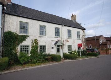 Thumbnail 5 bedroom detached house for sale in Church, Church Street, Haxey, Doncaster