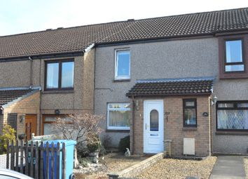Thumbnail 2 bedroom terraced house for sale in Rowan Crescent, Falkirk