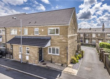 Thumbnail 3 bed end terrace house for sale in Sovereign Court, Bradford, West Yorkshire