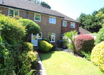 Thumbnail 3 bed terraced house for sale in Springfield Gardens, Offington, Worthing