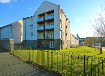 Thumbnail 2 bed flat to rent in Monroe Gardens, Plymouth, Devon