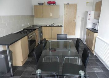 Thumbnail 7 bed property to rent in Hawthorne Avenue, Uplands, Swansea