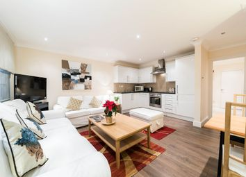 Thumbnail 1 bed flat to rent in York Street, London