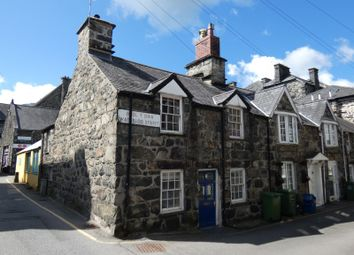 Thumbnail 3 bedroom terraced house for sale in Bwthyn Cornel, 1 Waterloo Street, Dolgellau