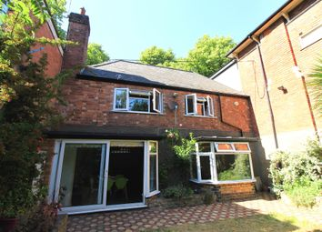 Thumbnail 3 bed semi-detached house for sale in Hamilton Road, Carrington, Nottingham