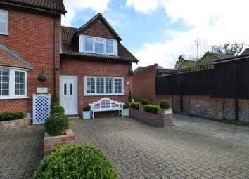 Thumbnail 2 bed property for sale in Liphook, Hampshire