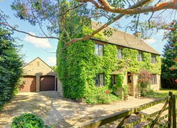 Thumbnail 4 bed property for sale in The Street, Charlton, Malmesbury
