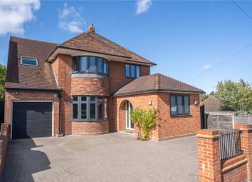 Hallingbury Road, Bishop's Stortford, Hertfordshire CM23. 4 bed detached house