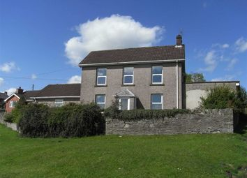 Thumbnail 3 bed property to rent in Palmers Flat, Coleford