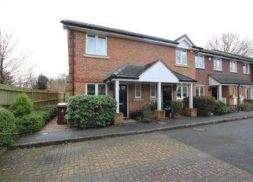 Thumbnail 2 bed end terrace house to rent in Rowland Place, Wokingham, Berkshire