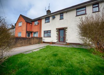 Thumbnail 3 bed terraced house for sale in Ty Nant Road, Beddau, Pontypridd