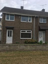 Thumbnail 3 bed terraced house to rent in Bank Walk, Burton=On-Trent