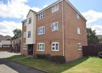 Thumbnail 2 bed flat to rent in Goresbrook Road, Dagenham
