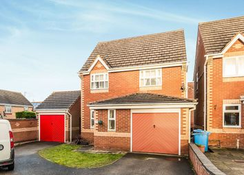 Thumbnail 3 bed semi-detached house to rent in Oxton Close, Retford