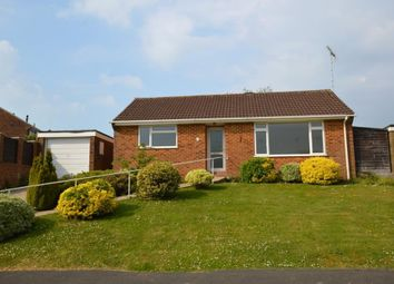 Thumbnail Detached bungalow for sale in Nursery Gardens, Chard, Somerset