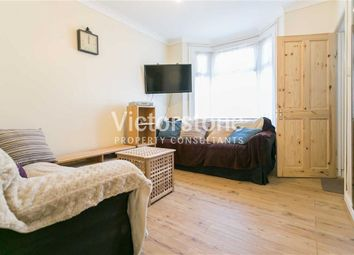 Thumbnail 5 bed terraced house for sale in Herbert Street, Plaistow, London