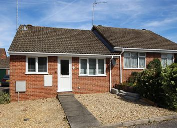 Thumbnail 2 bed property for sale in Lavender Gardens, Bordon