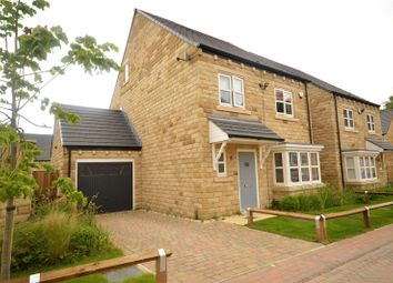 5 bed detached house for sale in Wood Bottom View, Horsforth, Leeds, West Yorkshire LS18