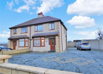 Thumbnail 3 bedroom semi-detached house to rent in White Lund Road, Heaton With Oxcliffe, Morecambe