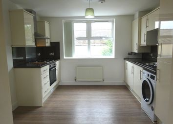 Thumbnail 2 bed flat to rent in Elliot Court, Rodley, Leeds