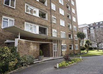 Thumbnail 2 bedroom flat for sale in Elgood House, Wellington Road, St John's Wood, London
