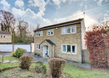 Thumbnail 5 bed detached house for sale in Woodlands Walk, Skipton