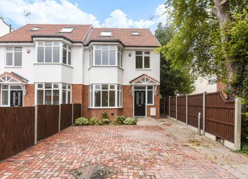 Thumbnail 5 bed semi-detached house for sale in Dollis Road, Mill Hill